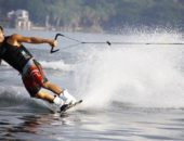 man-wake-boarding-ski